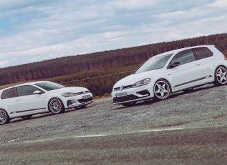 Νέα εταιρεία βελτιώσεων για τα Volkswagen