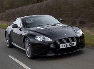 Πήγε την Aston Martin συνεργείο και «έκλαψε»