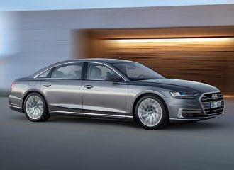 Ετοιμάζεται το πιο πολυτελές Audi A8