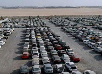 Εκατοντάδες supercars σαπίζουν στο Dubai! (+ video)