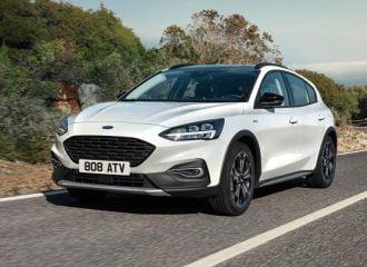Ford Focus Active με μηνιαία δόση από 195 ευρώ