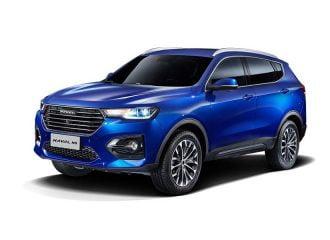 Πόσο πωλούνται κινεζικά SUV στη Βουλγαρία;