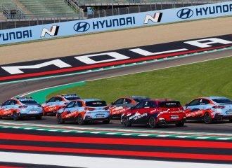 Απόβαση των Hyundai N στην Imola