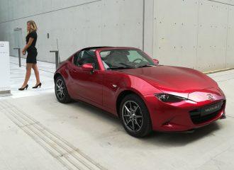 Οι τιμές όλων των Mazda στην Ελλάδα