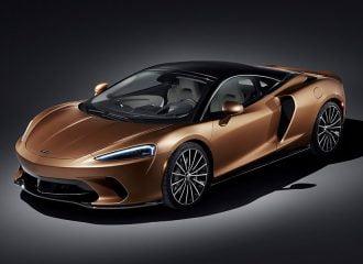 Νέα McLaren GT: Πολυτελής και ταχύτατη! (+video)