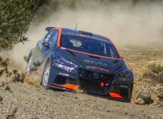 Ντεμπούτο για τo Micra PROTO στα EKO Racing Dirt Games