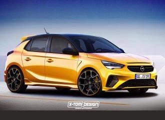 Θα τα θέλατε έτσι τα νέα Opel Corsa OPC & GSi;
