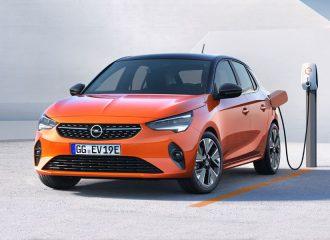 Ιδού το ηλεκτρικό Opel Corsa-e και επίσημα!