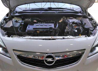 Τοποθέτηση κιτ LPG σε Opel από την EuropeGas