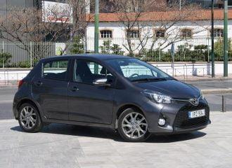 Ανάκληση σε Toyota Yaris στην Ελλάδα