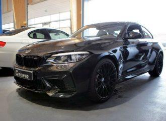 540 άλογα με 1.400 ευρώ για την BMW M2 Competition!