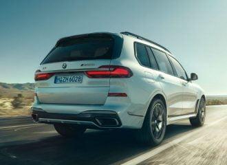 Νέες BMW X5 και X7 M50i με 530 ίππους
