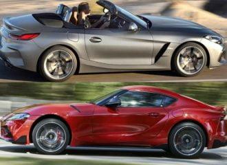 Toyota: Αν δεν υπήρχε η BMW η νέα Supra θα κόστιζε πάνω από 100.000