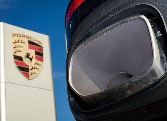 Τεράστιο πρόστιμο στην Porsche!