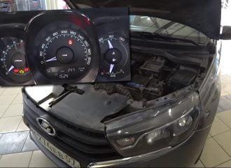 Lada έκανε 562.000 χλμ. σε 3 χρόνια χωρίς βλάβη!