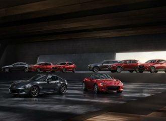 Ποια είναι τα Mazda που θα έρθουν στην Ελλάδα;