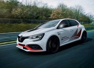To Renault Megane RS Trophy-R διέλυσε το ρεκόρ του Type R! (+video)