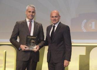 Η FCA Greece στους «Πρωταγωνιστές της Ελληνικής Οικονομίας»