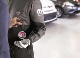 Δωρεάν τεχνικός έλεγχος σε Fiat, Alfa Romeo, Jeep