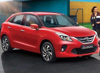 Νέο Toyota Glanza: Ο πρώτος καρπός της συνεργασίας
