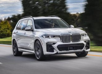 Οι τιμές των BMW X7, X3 M και X4 M