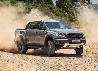 Τέλος η αναμονή για το Ford Ranger Raptor