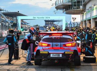 Τα Hyundai N πήγαν «τάπα» στο 24ωρο Nürburgring