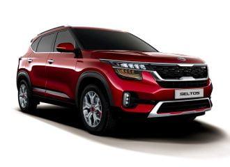 Αυτό είναι το νέο παγκόσμιο SUV Kia Seltos
