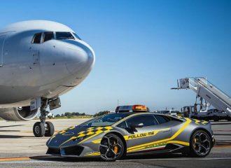 Lamborghini Huracan: Το πλέον γρήγορο «follow me»!