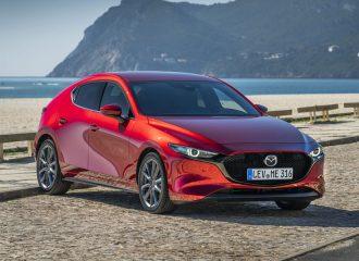 Τα χαρακτηριστικά του επαναστατικού Skyactiv-X μοτέρ της Mazda