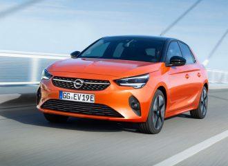 Οι τιμές του ηλεκτρικού Opel Corsa-e στην Ελλάδα
