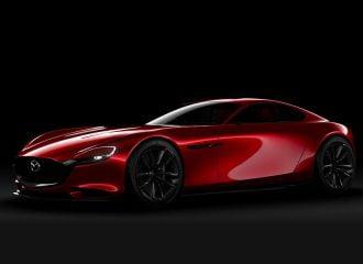 Ετοιμάζει turbo-Wankel η Mazda;