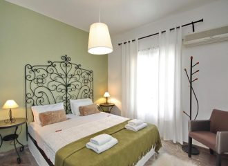 Ξενοδοχείο Αλόη στο Πόρτο Χέλι