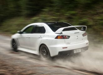 Το Mitsubishi Evo ετοιμάζεται για μεγαλειώδες comeback!