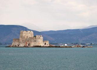 Ναύπλιο: Η αρχή της σύγχρονης Ελλάδας