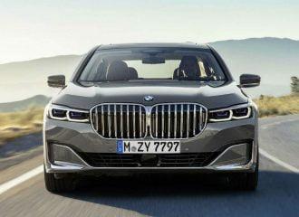 BMW για πελώρια «νεφρά»: «Στους Κινέζους αρέσουν»