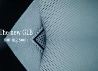 Προ των πυλών και με νέο video η νέα Mercedes GLB