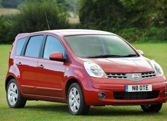 Ανάκληση 4.233 Nissan Note και Tiida στην Ελλάδα