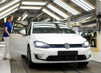 Η VW «κοιτάει» την Τουρκία για νέο εργοστάσιο