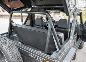 Άπατο πήγε το εναλλακτικό Lada Niva
