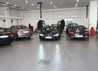 Δωρεάν καλοκαιρινός έλεγχος BMW από την AthensCar Service