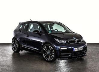 Η AC Schnitzer μεταμορφώνει το BMW i3s (+video)