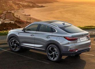 Το νέο κινεζικό μεσαίο κουπέ SUV των 15.600 ευρώ