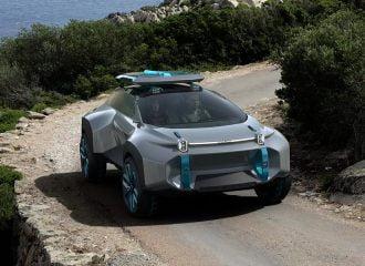 Θα θέλατε έτσι το μελλοντικό Dacia Duster; (+video)