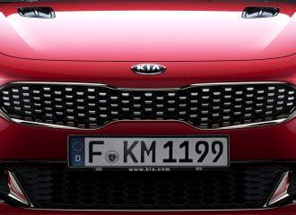 Ποιο Kia πωλείται στην Ελλάδα 73.000 ευρώ;