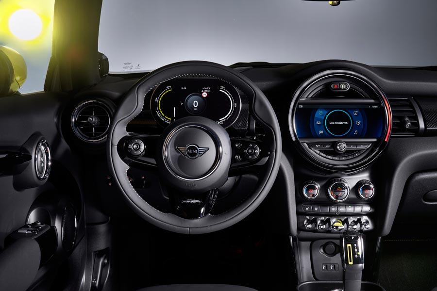 """Αποτέλεσμα εικόνας για Mini Cooper SE"""""""