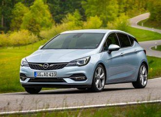 Οι επιδόσεις του νέου Opel Astra 1.2 Turbo και 1.5D
