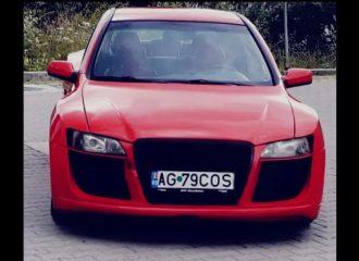 Πωλείται Opel Astra που έγινε Audi R8!
