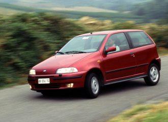 Fiat Punto GT: Το «βρωμόγκαζο» της καρδιάς μας!
