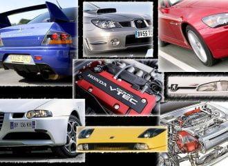 Τα σπορ αυτοκίνητα της καλύτερης εποχής!